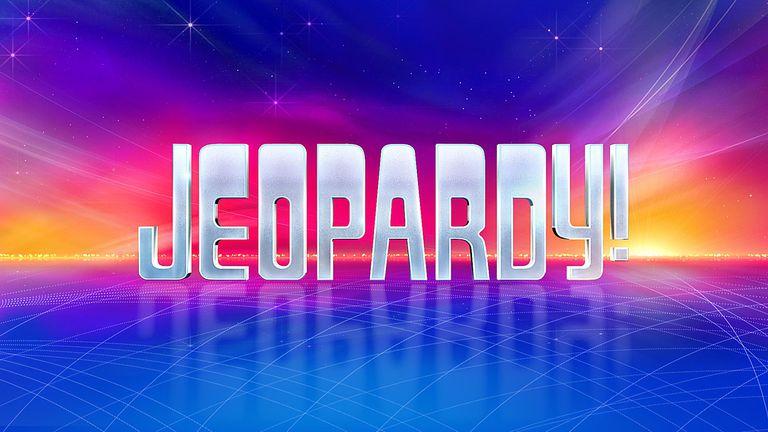 Jeopardy Happy Hour
