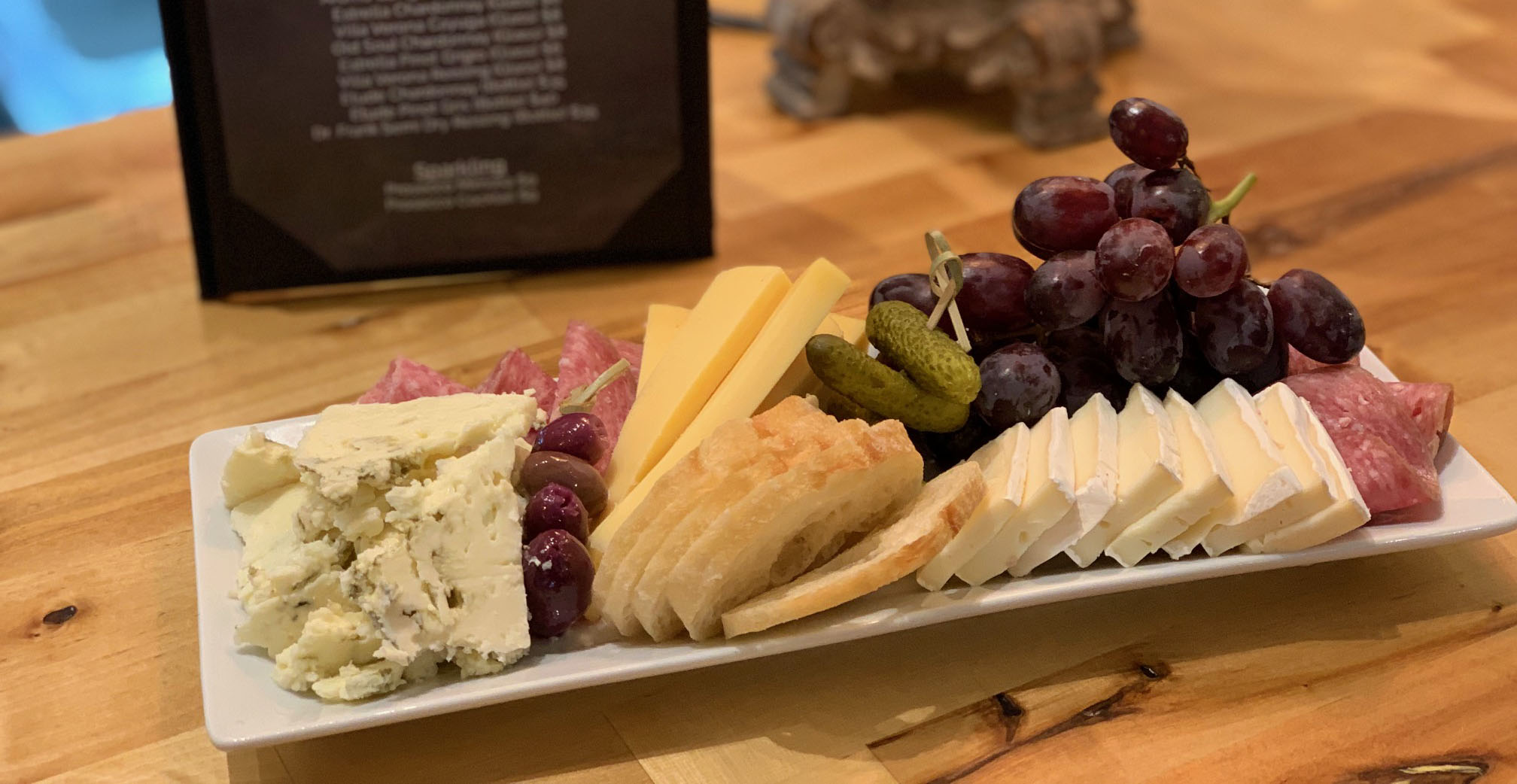Libations Charcuterie Wine Bar Tupper Lake Adirondacks